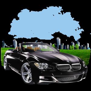 Экскурсии на автомобиле