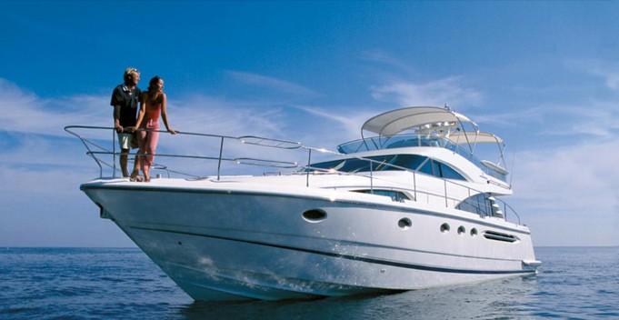 Услуги по аренде и покупке яхт