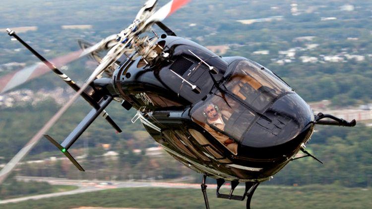Аренда вертолета на Лазурном Берегу