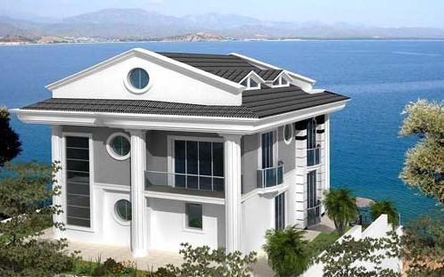 ВНЖ Франции через покупку недвижимости